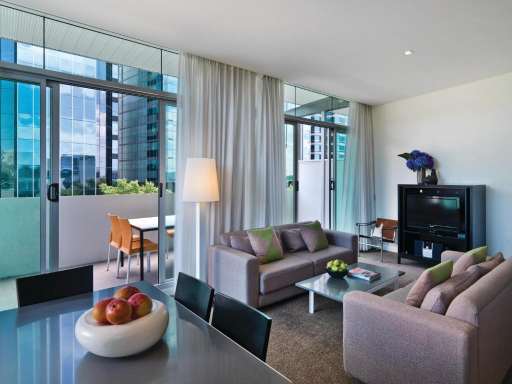 Adina Apartment Hotel Perth, Perth – Updated 2018 Prices