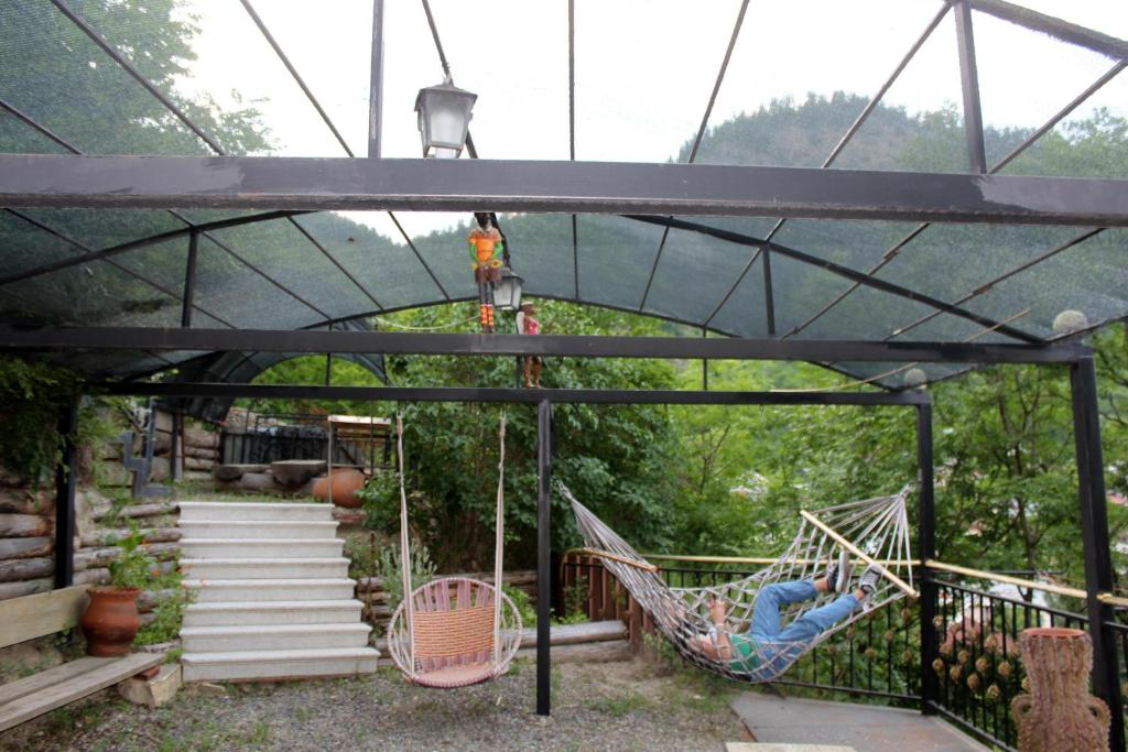 Koba Guesthouse