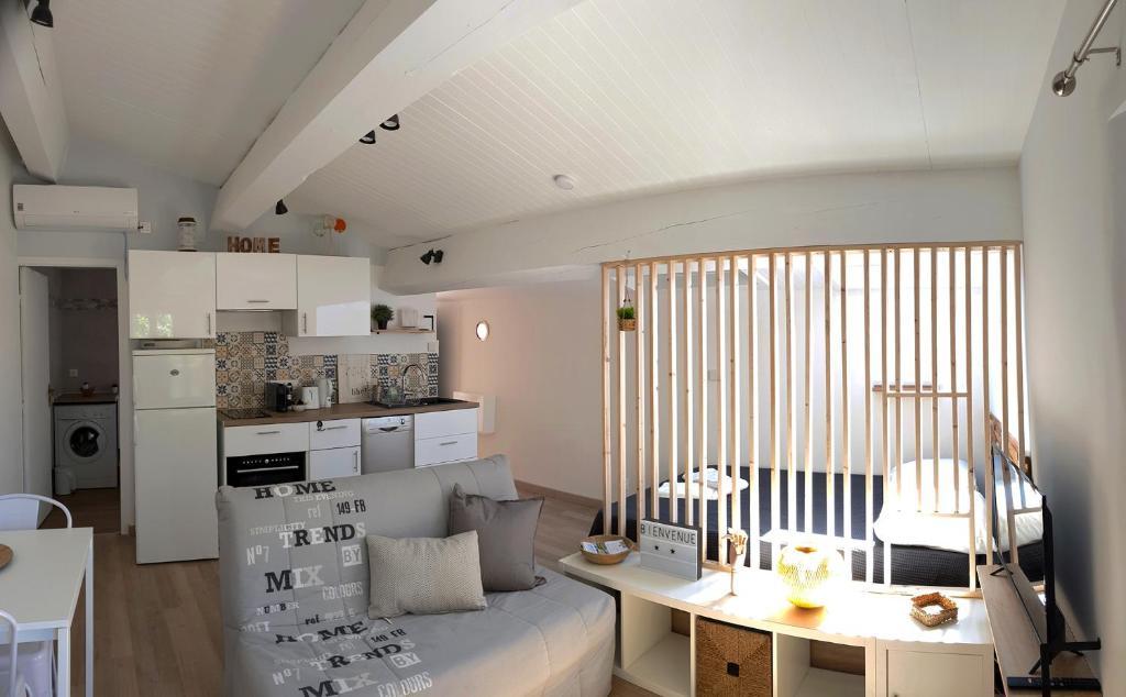 Apartments In Villelongue-de-la-salanque Languedoc-roussillon
