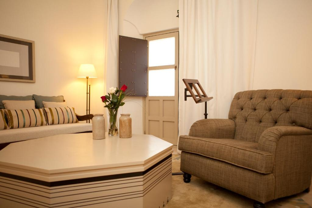 boutique hotels in córdoba  11