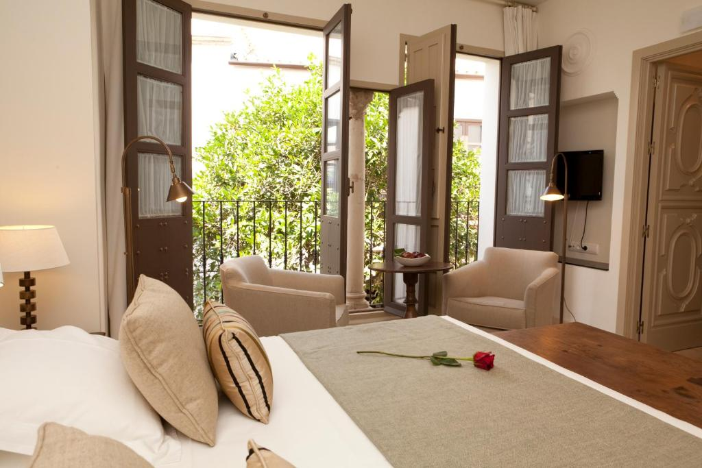 boutique hotels andalusien  86