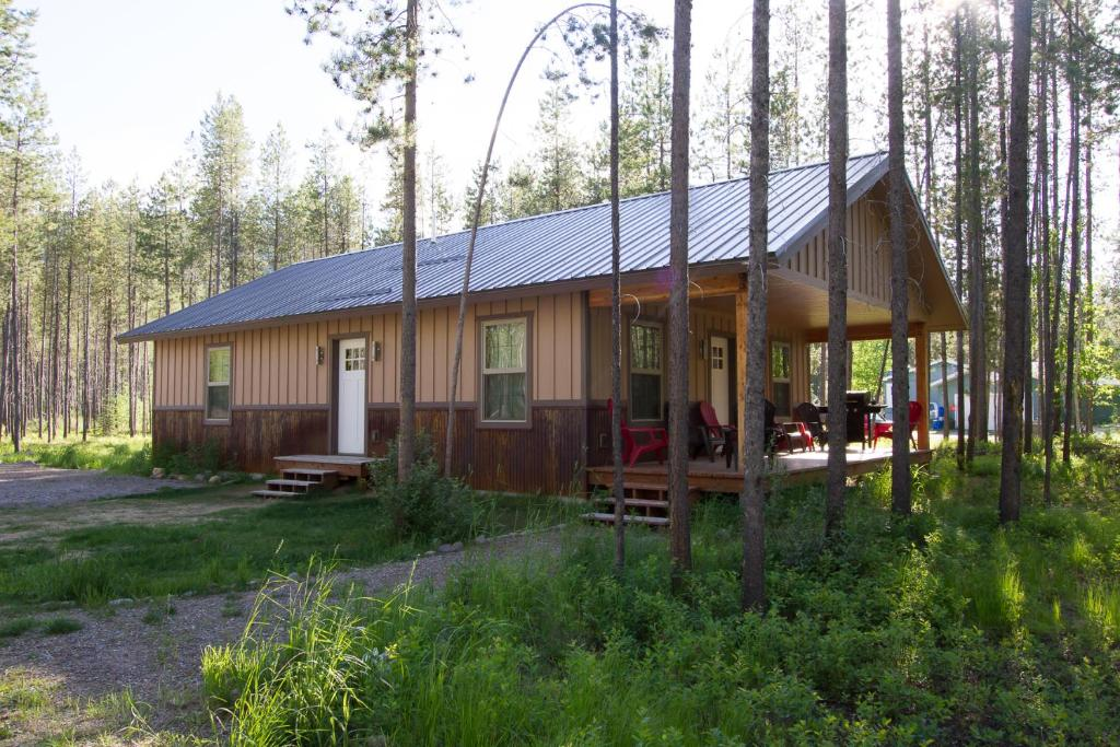 Vacation Home Glacier Retreat, Columbia Falls, MT - Booking com