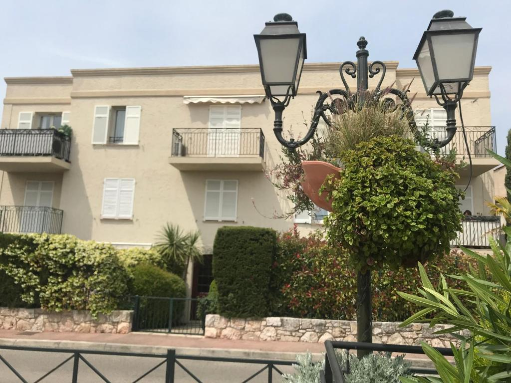 Studio in the center of Saint-Jean-cap-Ferrat, Saint-Jean ...