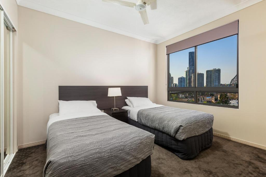 Bridgewater Apartments, Brisbane, Australia - Booking.com