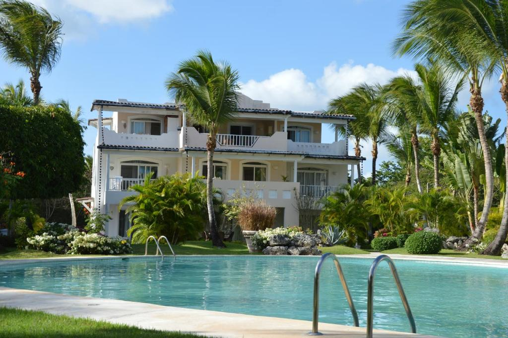 Casa Caribe Appartamento Attico, Bayahibe – hinnad uuendatud ...