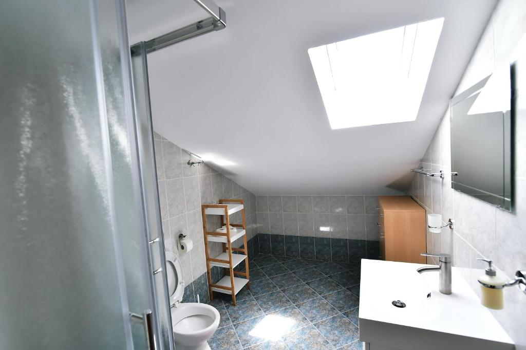 Apartments Luni Ii Baška Croatia Bookingcom