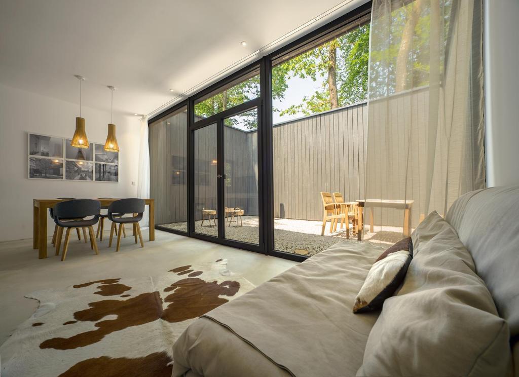 Architektur Ferienhaus Eifel Suite17 Deutschland Bad Munstereifel