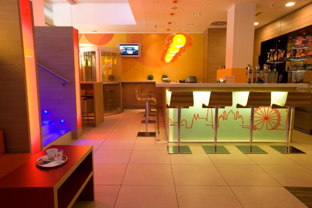 Hotel Ibis Wien Messe Vienna Austria Bookingcom