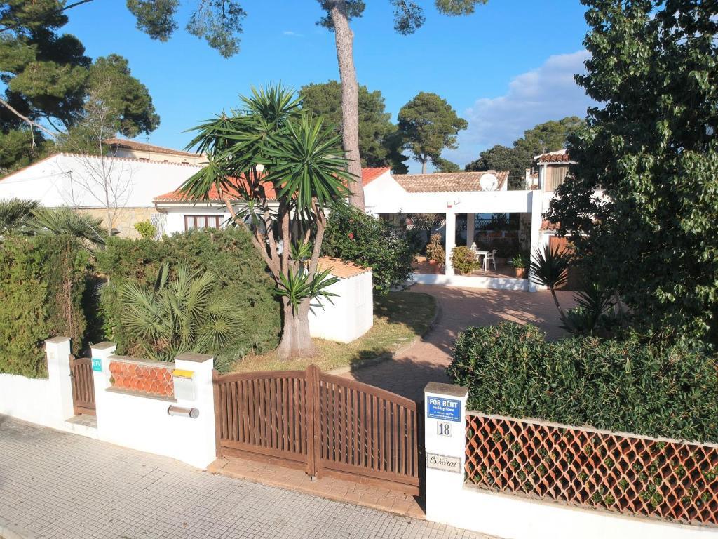 Vacation Home Es Norai 18, Cala Ratjada, Spain - Booking.com