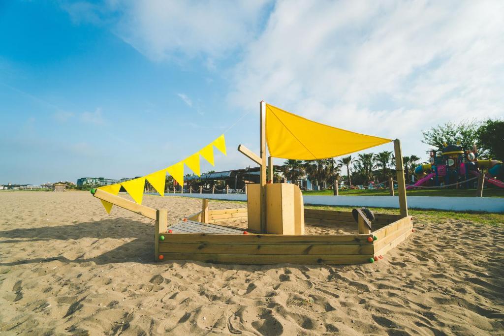 Hotel Belek Soho Beach Club, Turkey - Booking com