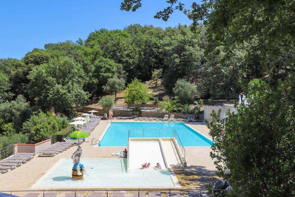 camping toscana kyst