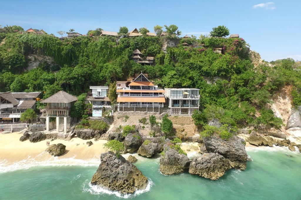 Inn Possible Cliff House, Uluwatu, Indonesia - Booking com