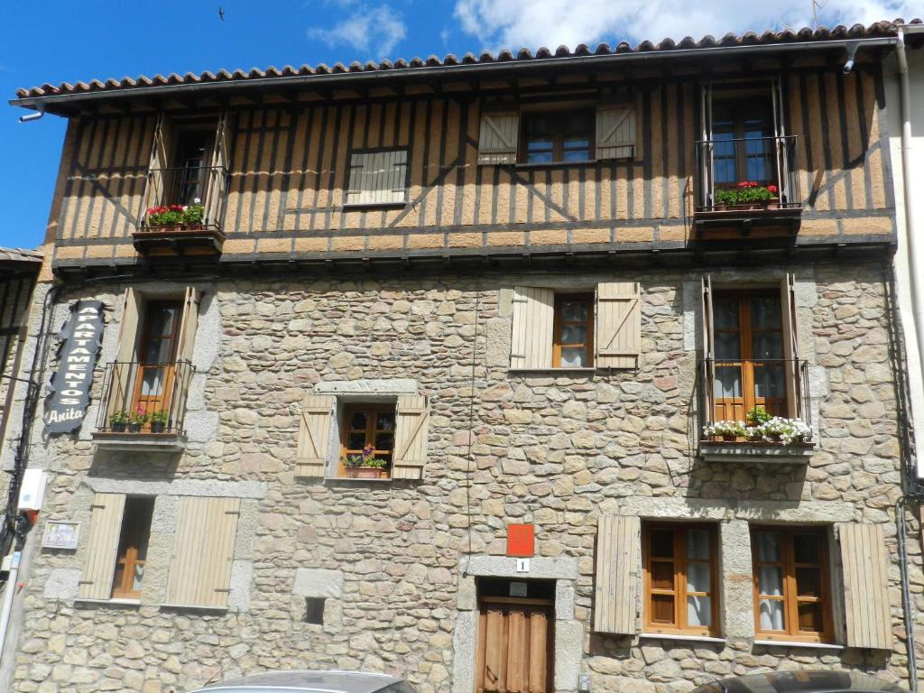 Apartments In Cepeda Castile And Leon