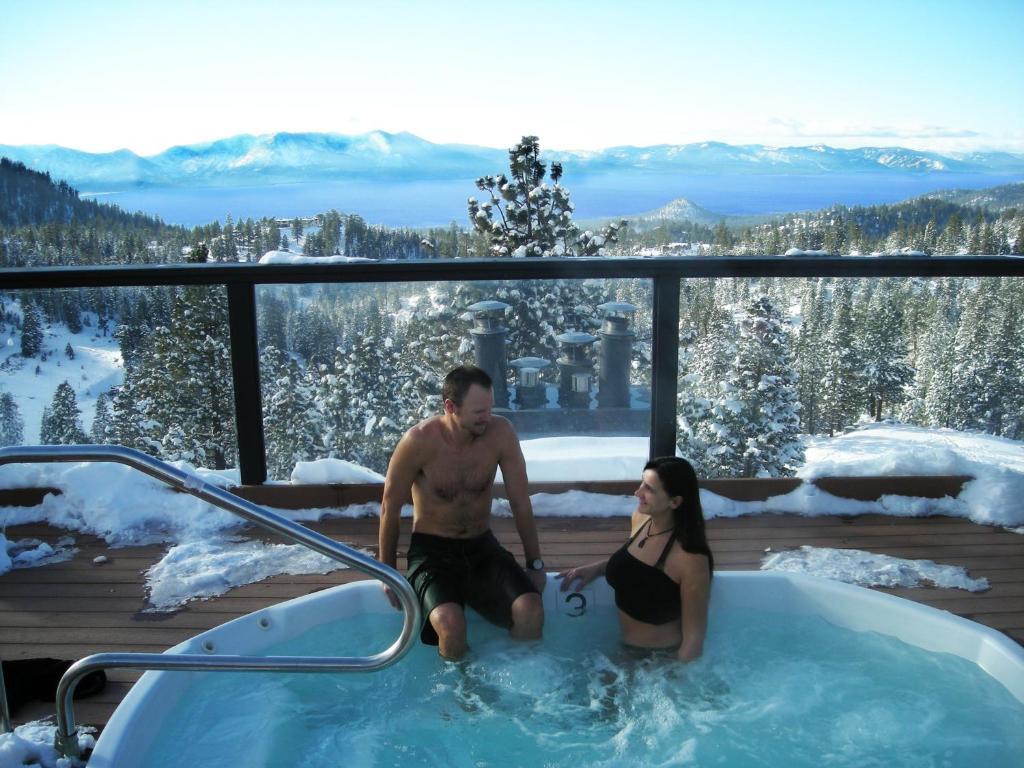 Resort The Ridge View Stateline Nv Booking Com