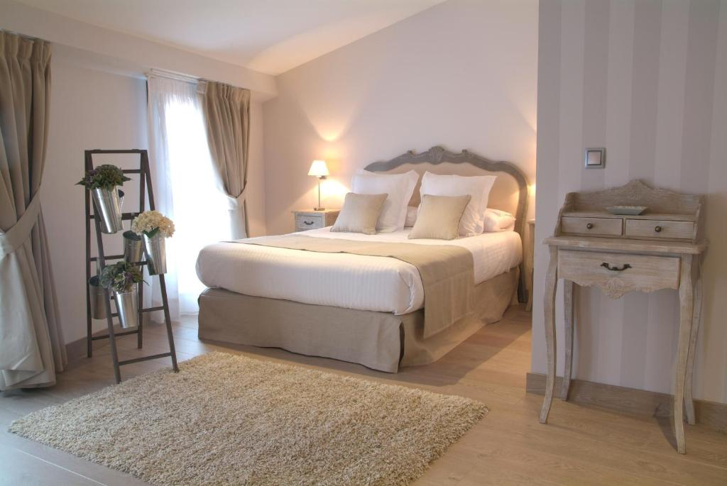 boutique hotels santander  8