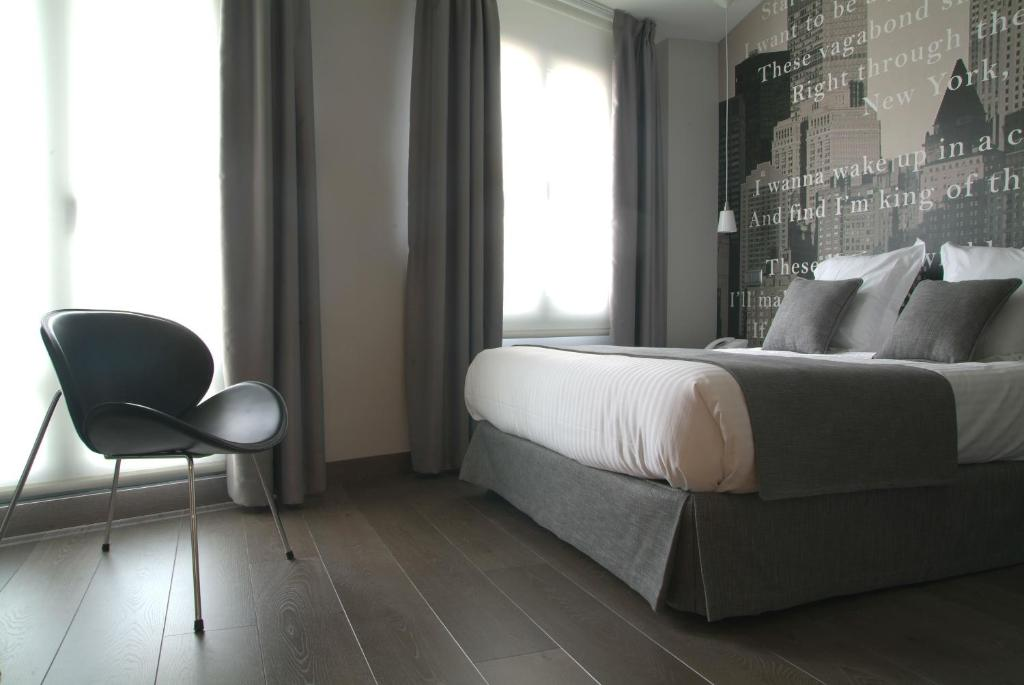 boutique hotels santander  13