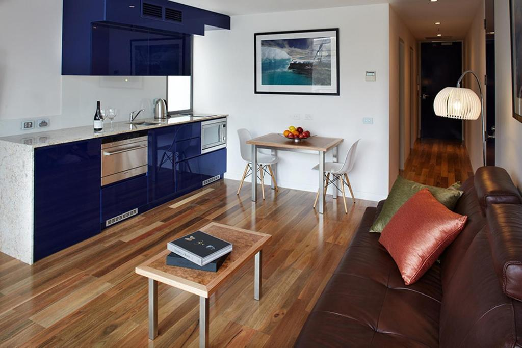 Salamanca Wharf Hotel, Hobart – Precios actualizados 2019