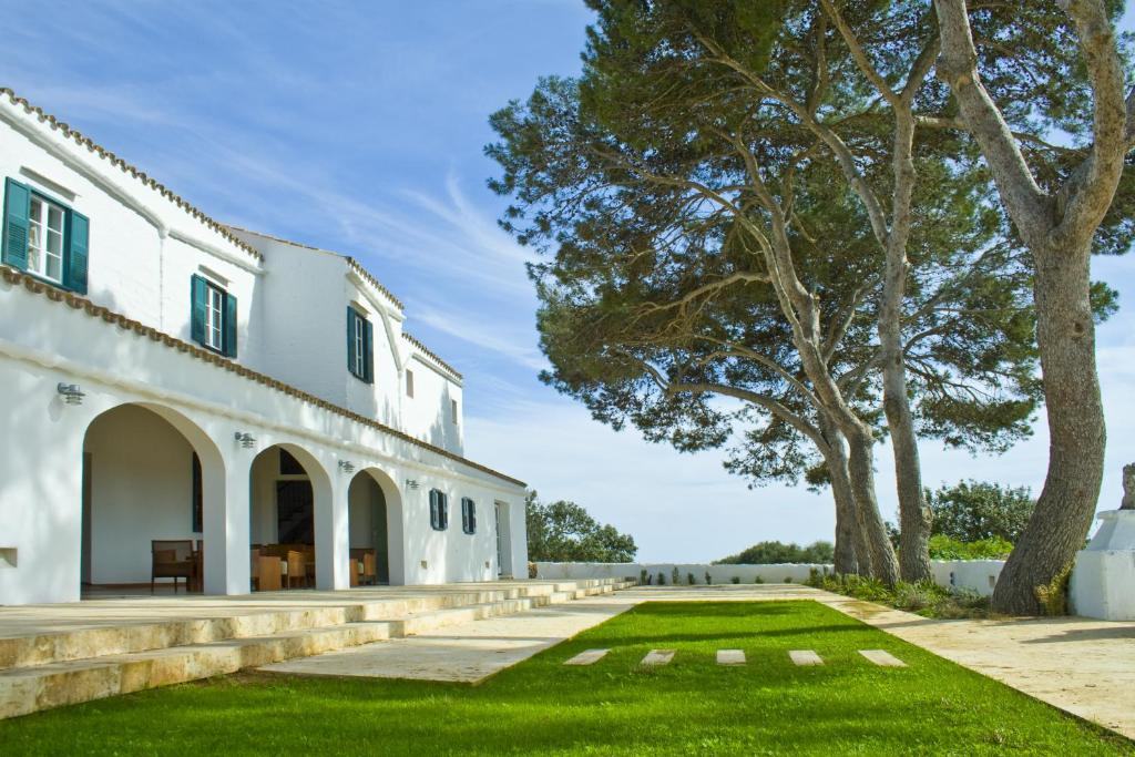 boutique hotels menorca  209
