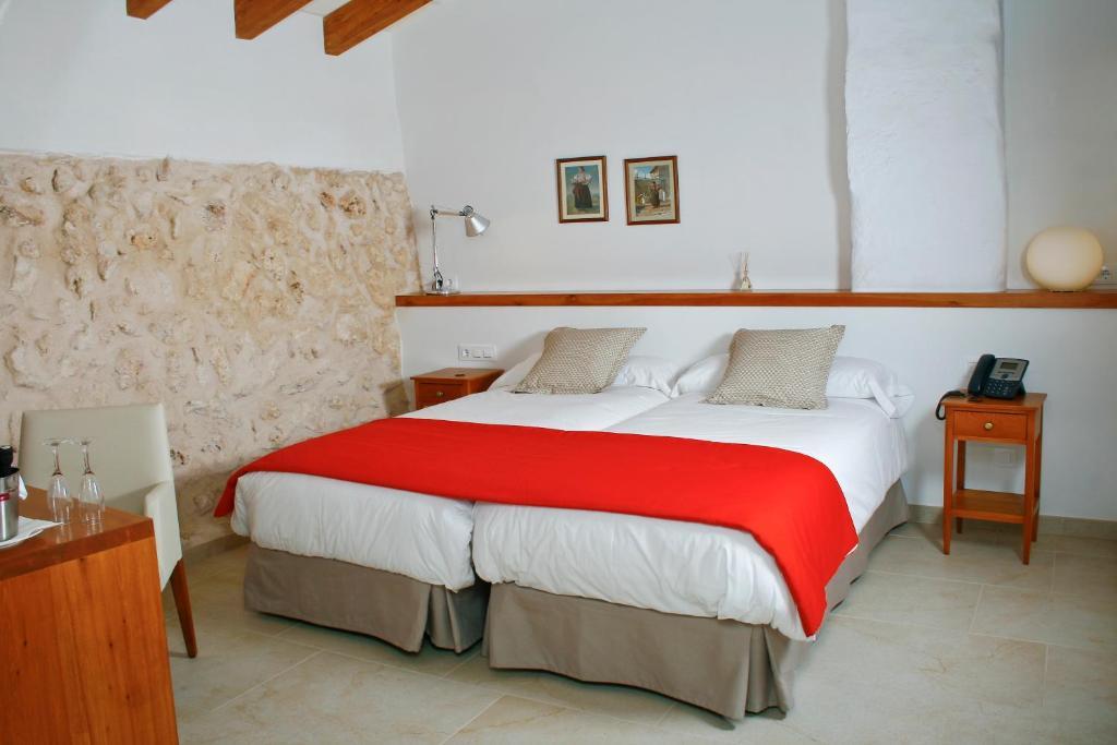 boutique hotels menorca  77