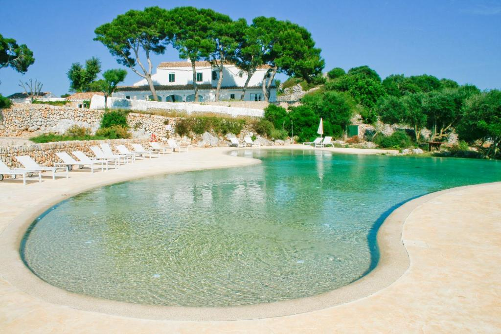boutique hotels menorca  69