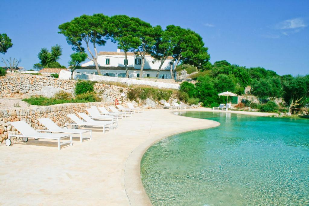 boutique hotels menorca  84