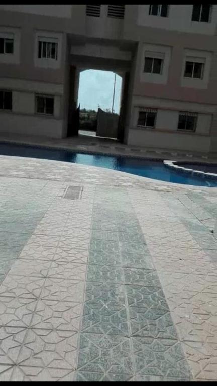 Résidence piscine(ウジダ)– 2...
