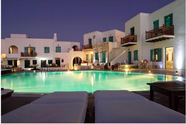 20498218 - Hotel Odysseus