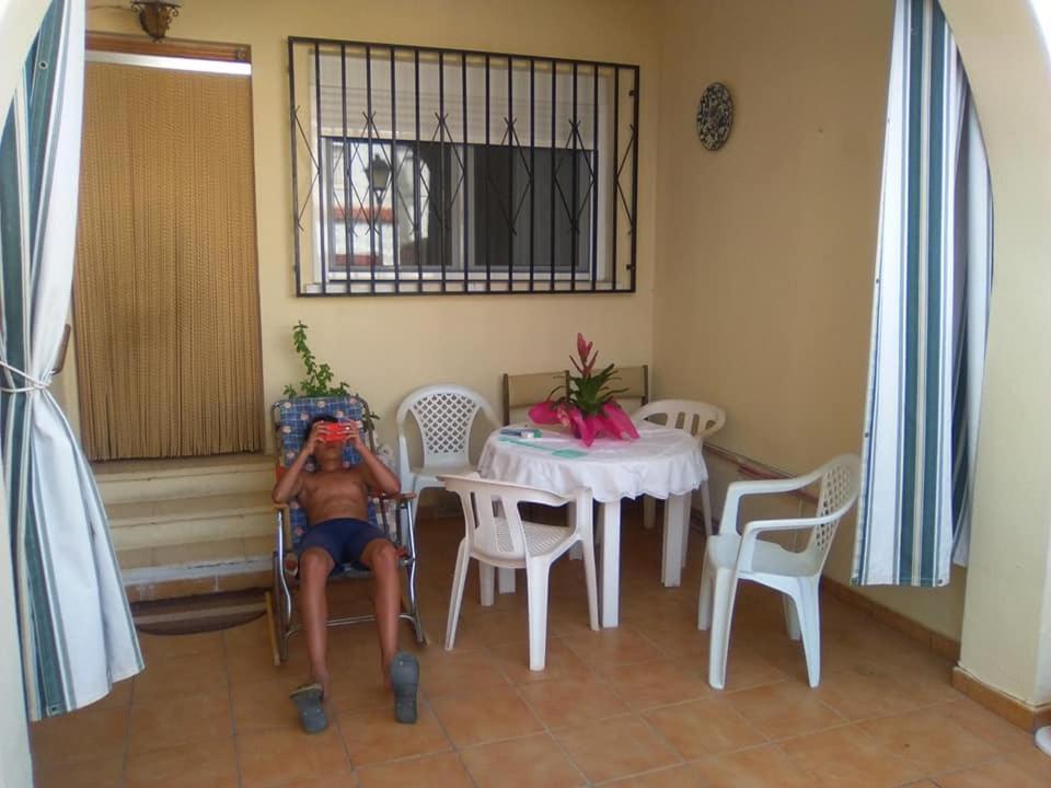 CASA ANTONIA GUAZAMARA, Guazamara – Updated 2019 Prices
