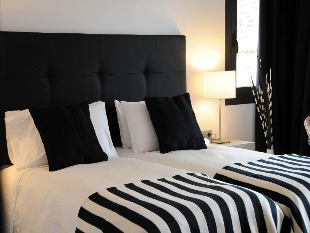 boutique hotels huesca provinz  272