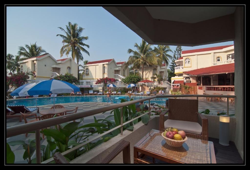 Whispering Palms Beach Resort Candolim Updated 2018 Prices