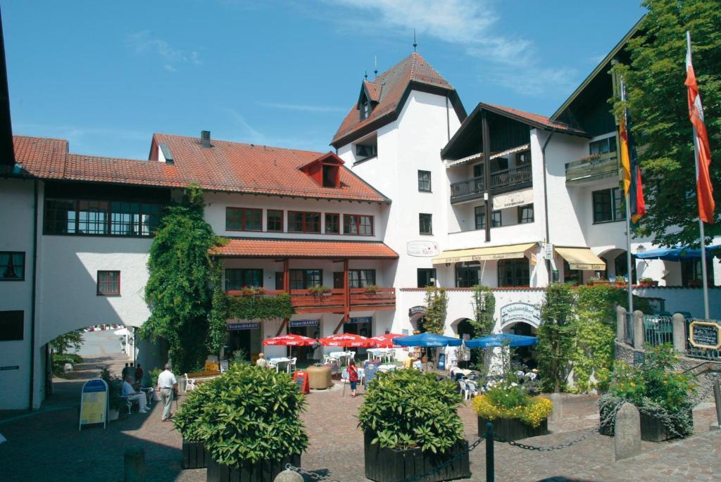 Whirlpool Bad Griesbach : Appartement blumenhof deutschland bad griesbach im rottal