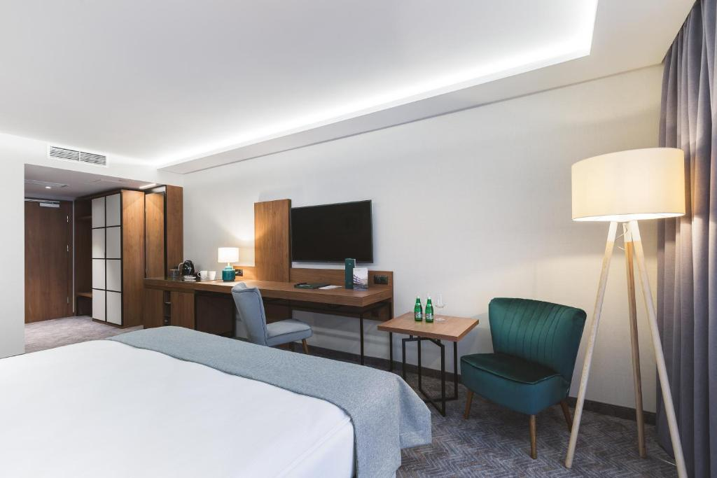 Green Mountain 5 Hotel Polen Karpacz Booking Com