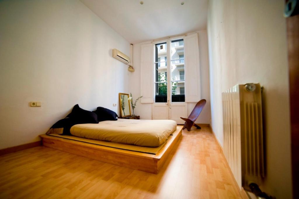 Apartamentos Rambla Cat