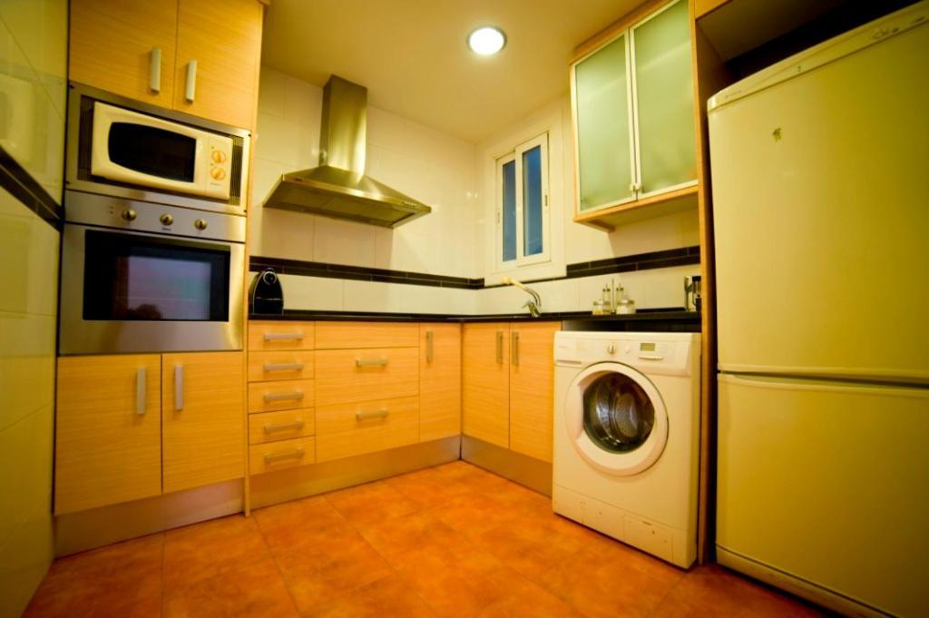 Apartamentos Rambla Cat imagen