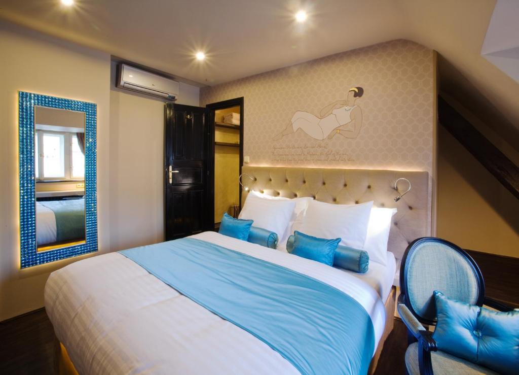 Jewel hotel prague 2018 world 39 s best hotels for Design hotel jewel prague tripadvisor