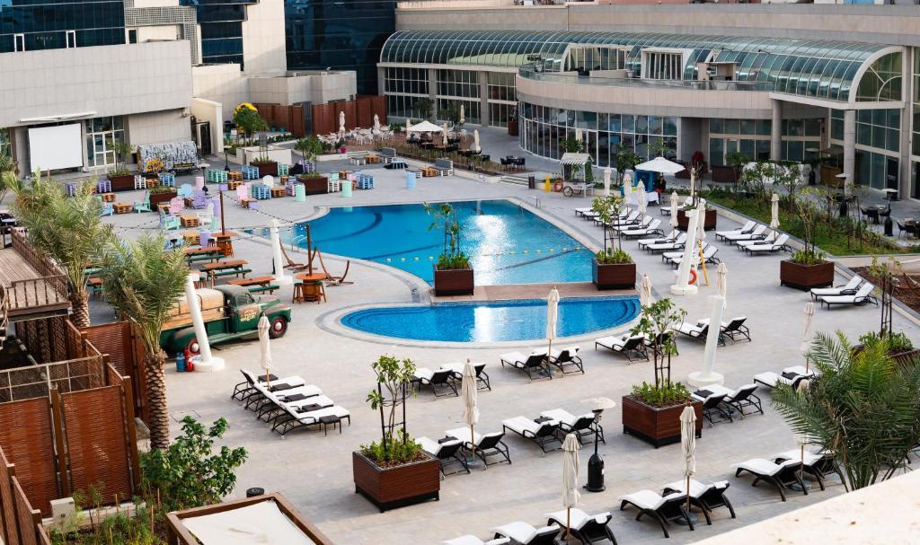 Al Ain Palace Hotel Abu Dhabi, Abu Dhabi – Updated 2019 Prices