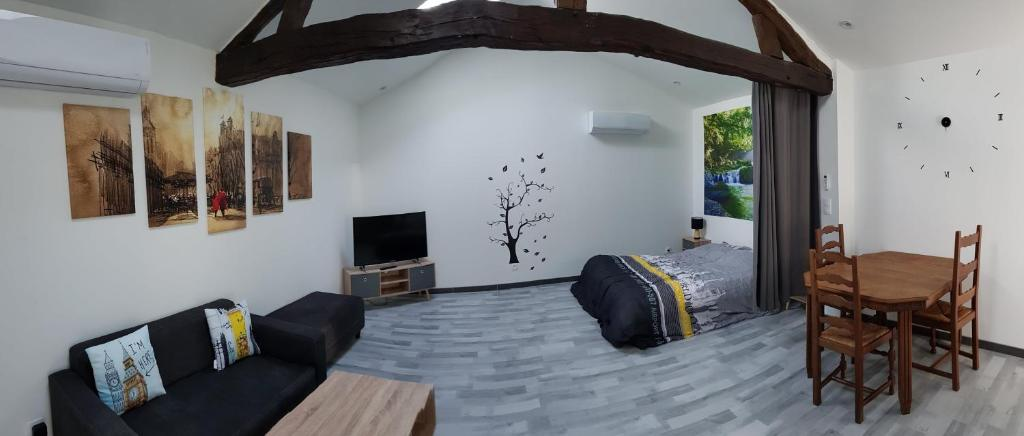 Apartments In Vecqueville Champagne - Ardenne