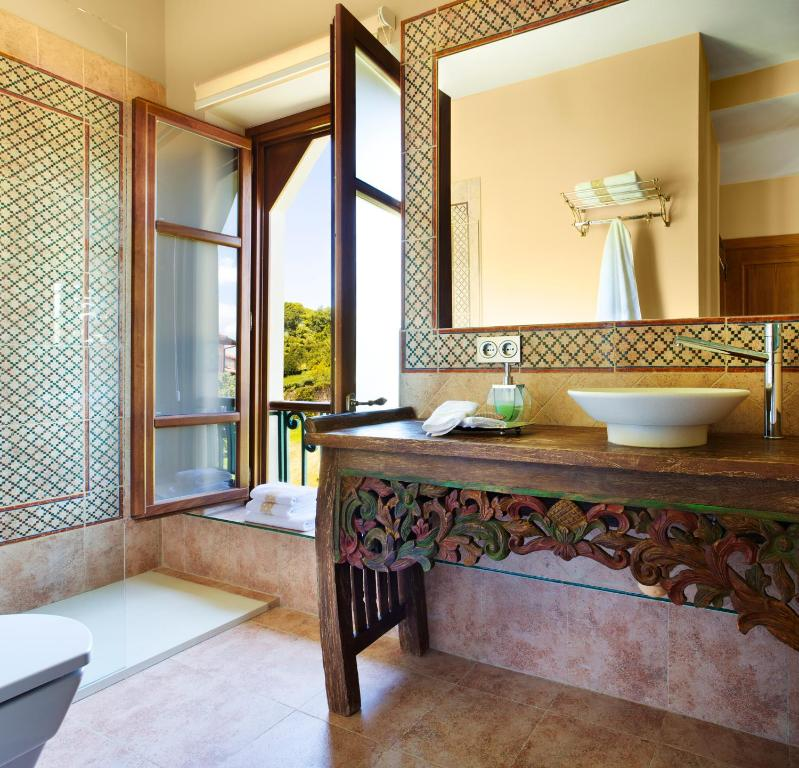 La Casona del Viajante - Adults Only 13