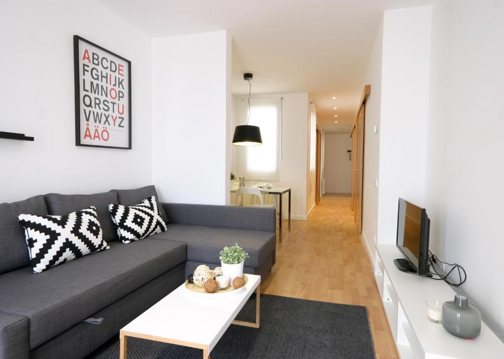 Foto del Rent a Flat in Barcelona - Eixample