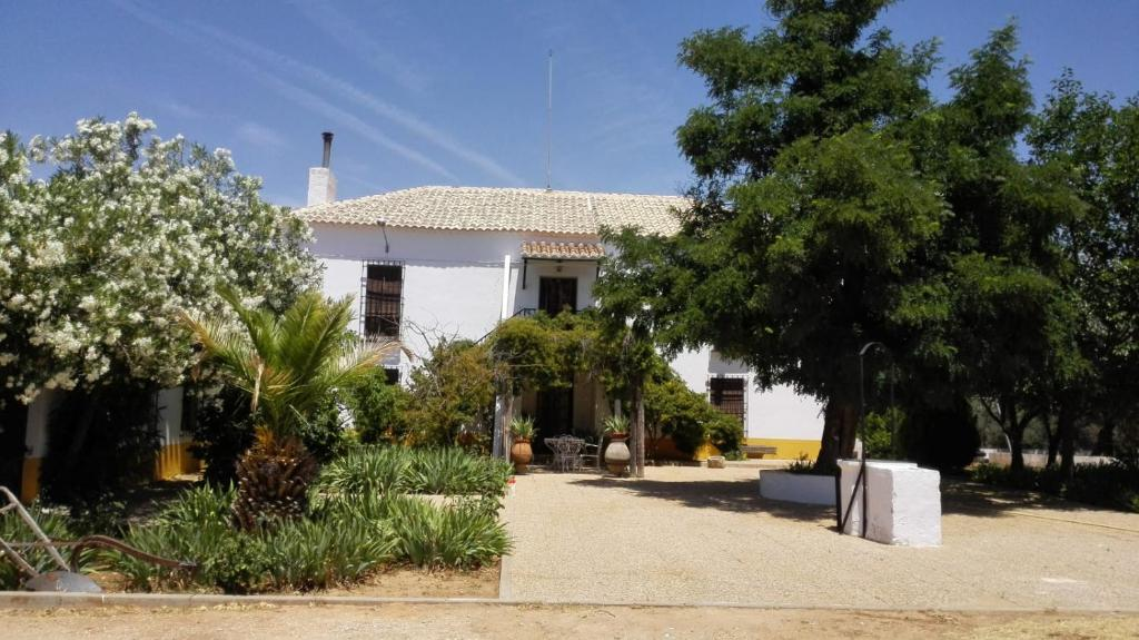 Casa Rural Finca La Serna, Villarrobledo, Spain - Booking.com