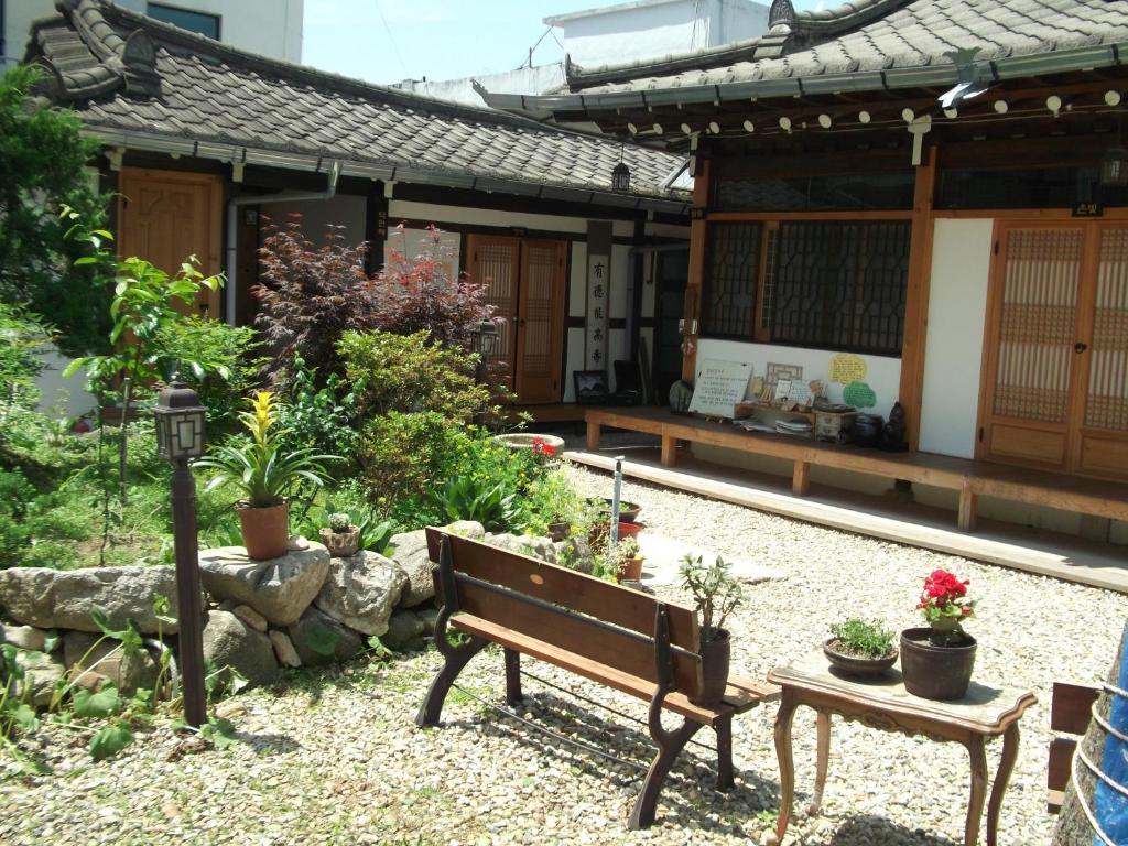 guesthouse dukmanjae jeonju south korea booking com rh booking com