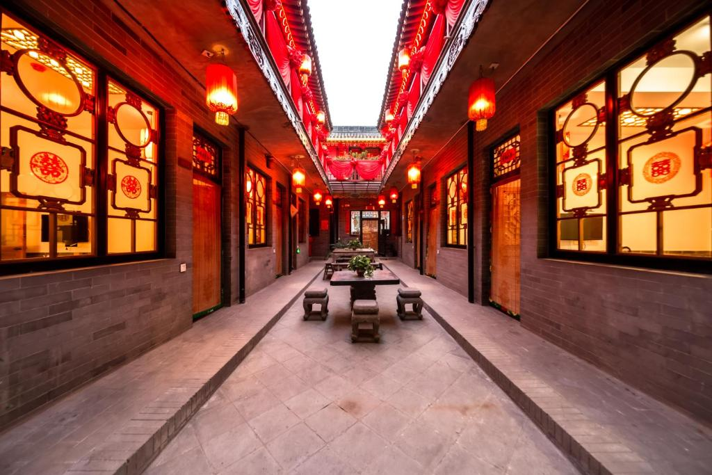Pingyao Longyuan Inn, China - Booking com