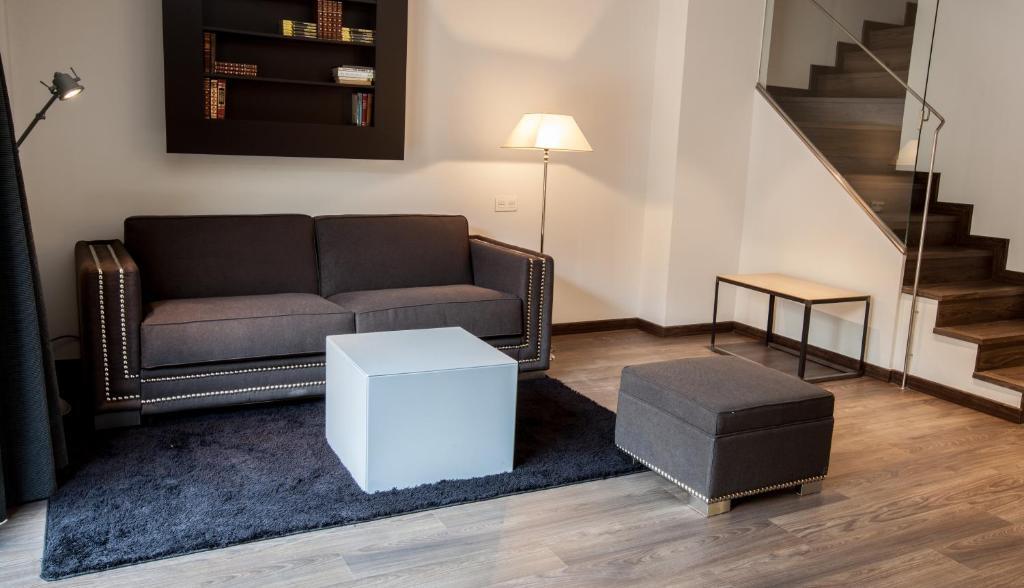 Imagen del Cosmo Apartments Consell de Cent - Plaza Universitat
