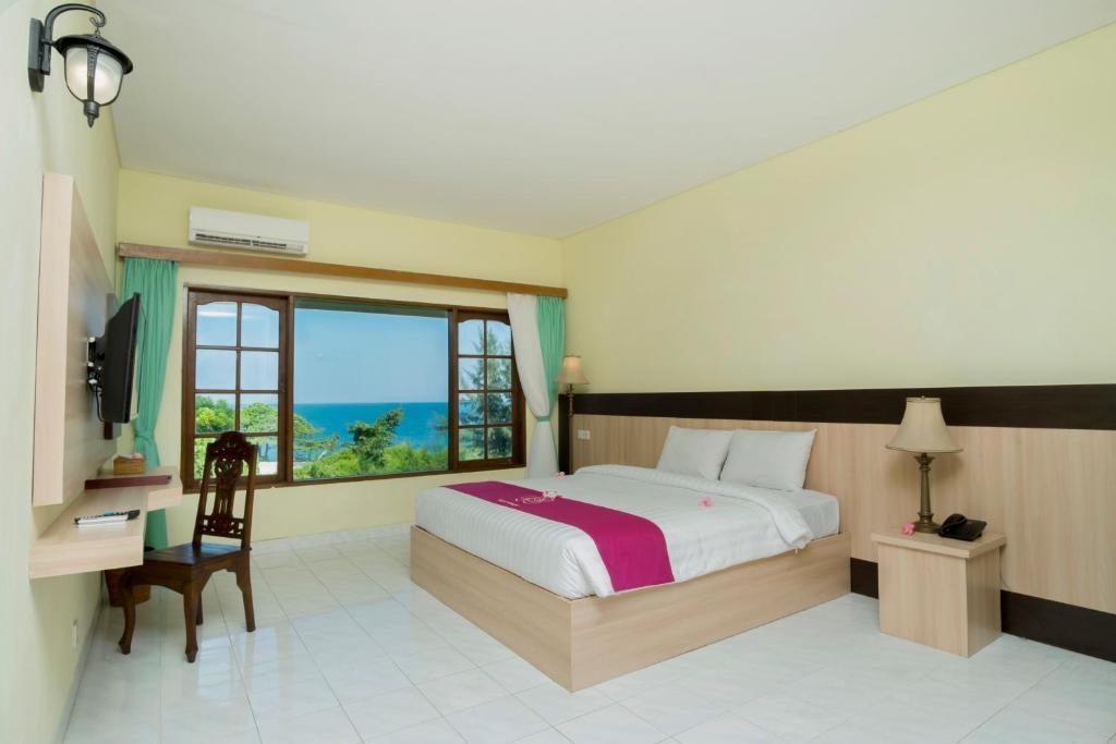puri saron senggigi hotel indonesia booking com rh booking com