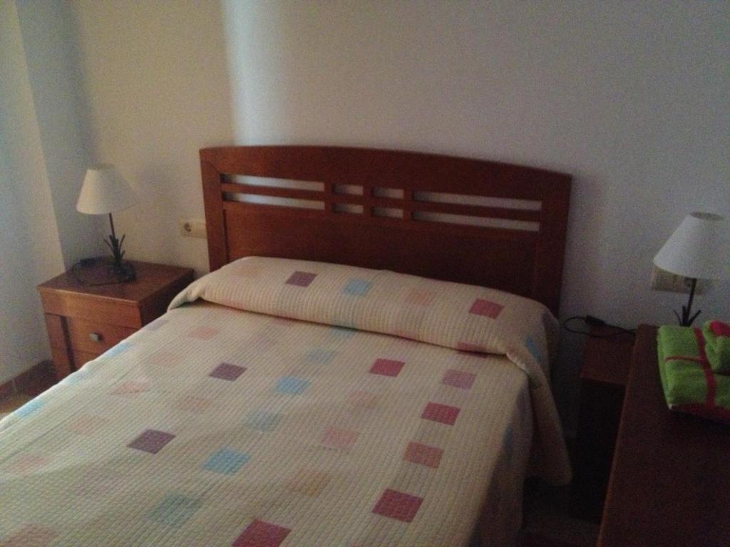 Apartamentos Sol Andaluz imagen