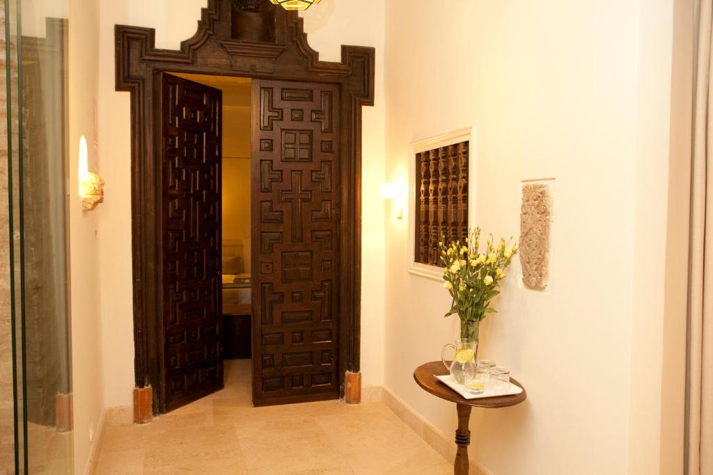 boutique hotels cordoba  109
