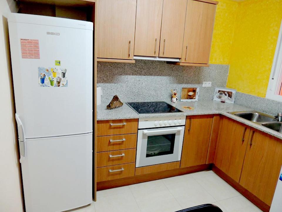 Imagen del Apartamento Ribagorza