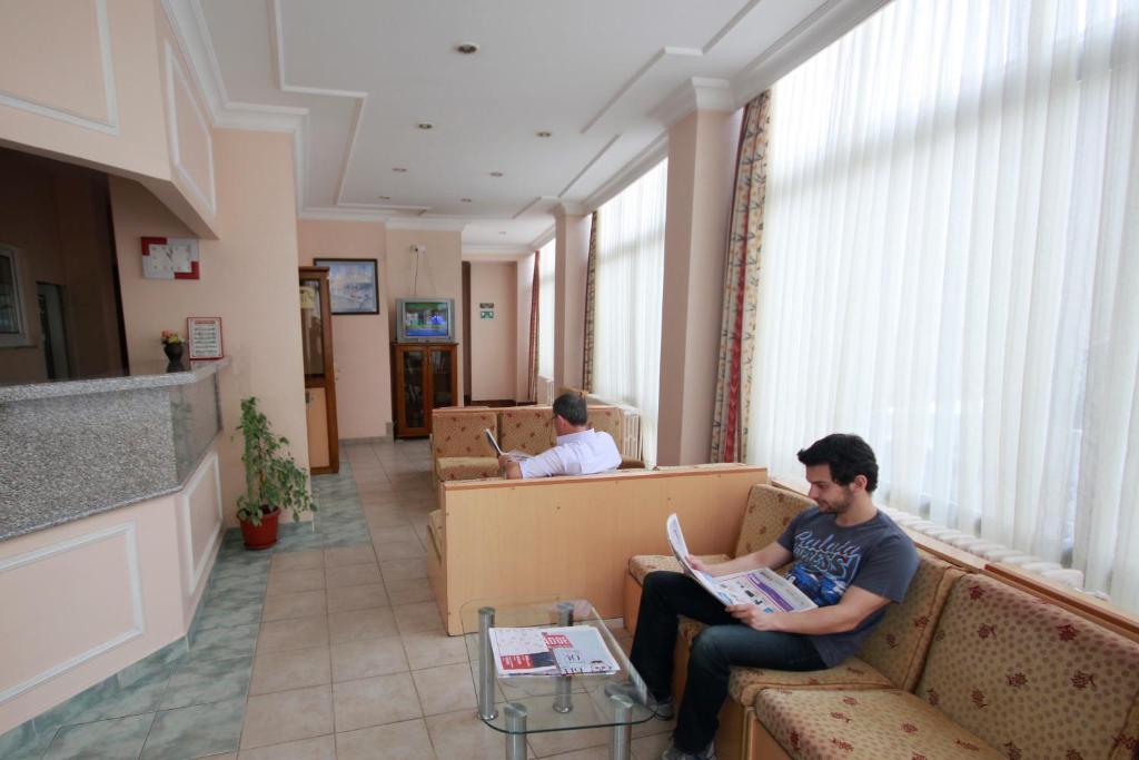Acikgoz Hotel
