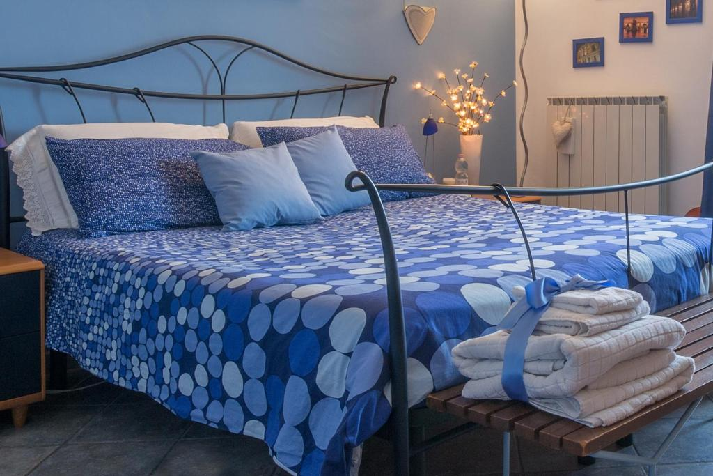 Letto Matrimoniale Offerte Torino.Bed And Breakfast Il Cuore Di Torino Torino Prezzi Aggiornati Per