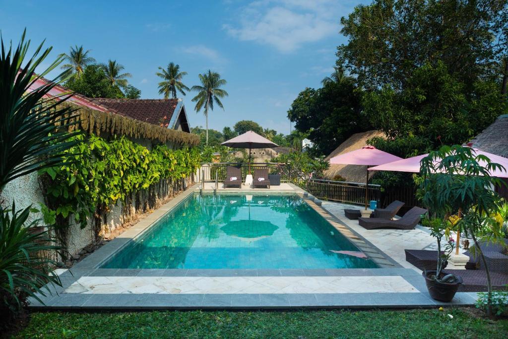 oyo 1056 senggigi cottages lombok indonesia booking com rh booking com